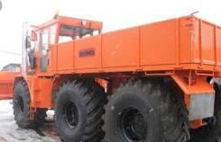 Ковровец К-701Т, 2007