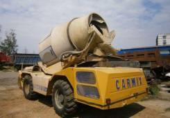 Carmix, 2010