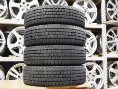 Bridgestone Blizzak W969. зимние, без шипов, б/у, износ 5%