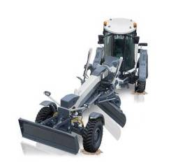Terex. Автогрейдер RM- TG 180 (Минпромторг), 6 650куб. см.