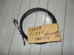 Трос лючка топливного бака TIGGO FL Контрактное Б/У