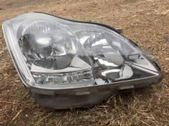 Фара Toyota Crown GRS180, правая