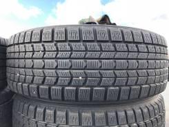 Dunlop. зимние, б/у, износ 10%