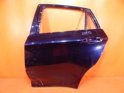 Дверь BMW X6, левая задняя