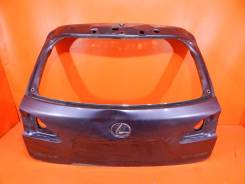 Дверь багажника Lexus RX 2008-2015 [6700548611]