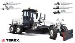 Terex. Автогрейдер RM- ГС-14.02 (Минпромторг), 11 150куб. см.