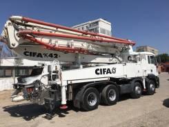 CIFA K42L XRZ, 2013