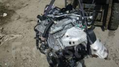 Двигатель в сборе. Toyota Rush, J210, J210E 3SZVE