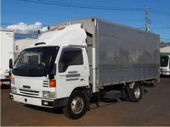 Mazda Titan. Продам KC-WG64H фургон бабочка!, 4 600куб. см., 4 000кг., 4x2. Под заказ