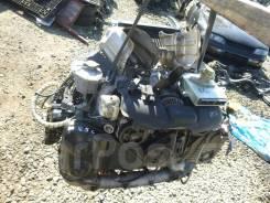 Двигатель в сборе. Subaru Legacy, BE5, BH5 EJ208