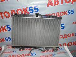 Радиатор охлаждения двигателя. Infiniti I30, A33 Nissan Maxima, A33 Nissan Cefiro, A33, PA33 VQ30DE, VQ20DE, VQ25DD, VQ25DE