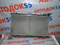 Радиатор Subaru Forester /Impreza 97-02