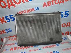 Радиатор Mazda Demio, Mazda2, Verisa, DC5R, DC5W, DY3R, DY3W