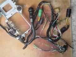 Электрический провод (коса) для 2-хтактной Ямаха 115-140