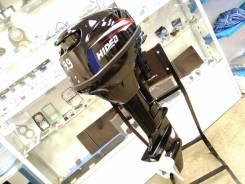 Лодочный мотор Hidea 9.9 Винт+Чехол в Подарок!