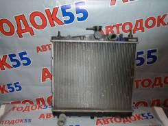 Радиатор ДВС Nissan March AK12