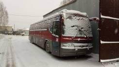 Продаётся по запчастям автобус