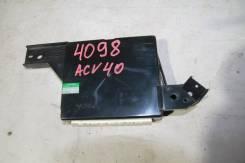 Блок управления климатом Toyota Camry ACV40 2.4