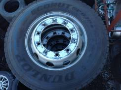 Dunlop Ecorut, 275/80/R22.5