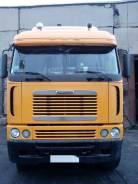 Freightliner Argossy, 2001