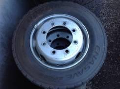 Dunlop Enasave SP688 Ace. Всесезонные, 2013 год, 5%