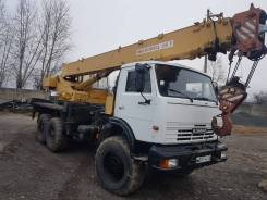 Ивановец КС-35714К-2. Кран КС-35714К-2, 10 850куб. см., 18,00м.