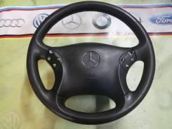 Руль Mercedes C класс W203