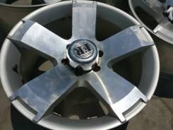 Надёжное литьё FR Design R20 6*139'7