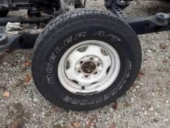 Продам шины на дисках 30х9.50R15LT