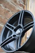 Weds Sport S5R #MATT Black#