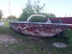 "Продам корпус лодки ""Невка"""