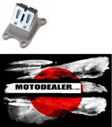 Лепестковый клапан Honda Dio AF34/35