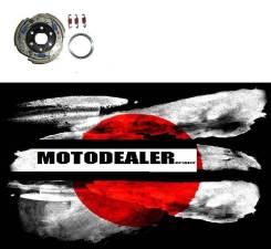 Муфта сцепление тюнинг Honda Dio-ZX / QMB139
