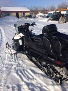 BRP Ski-Doo Expedition SE 1200, 2014