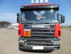 Scania P114. Продам тягач Скания, 20 000кг., 6x4