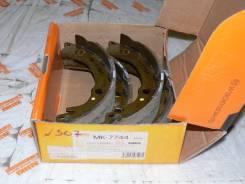 Тормозные колодки Subaru T744, F-7744