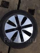 "Продам оригинальное колесо на Kia Rio. x16"" 4x100.00 ЦО 54,0мм."