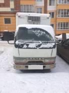 Аренда грузовика 3,5 тонн Mitsubishi Canter без водителя