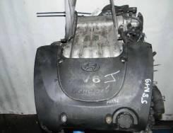 Двигатель G6BV Hyundai Sonata, Grandeur, Kia Magentis