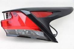 Стоп-сигнал. Lexus NX300h, AGZ10, AGZ15, AYZ10, AYZ15, ZGZ10, ZGZ15, AGZ15L, ZGZ15L Lexus NX300, AGZ10, AGZ15, AYZ15 Lexus NX200t, AGZ10, AGZ15, AYZ10...