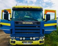 Scania R420, 2000