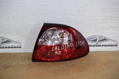 Стоп-сигнал. Toyota Caldina, ST210G, ST210, ST215, ST215G, ST215W Двигатели: 3SFE, 3SGE, 3SGTE