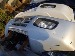 Бампер. Mitsubishi Pajero, V63W, V64W, V65W, V66W, V68W, V73W, V74W, V75W, V76W, V78W Mitsubishi Montero, V63W, V64W, V65W, V66W, V68W, V73W, V74W, V7...