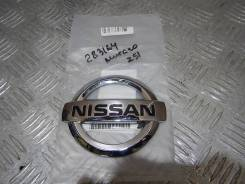 Эмблема на крышку багажника Nissan Murano 908901aa0a