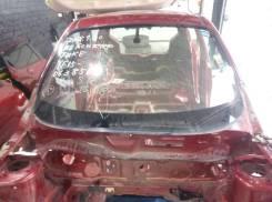 Стекло лобовое Nissan Juke YF15