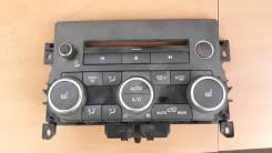 Блок управления климат-контролем Land Rover Range Rover Evoque
