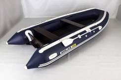 Надувная лодка Солар 450 Jet Tunnel