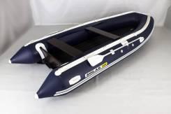 Надувная лодка Солар 450 максима