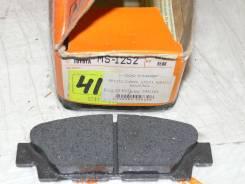 Тормозные колодки Toyota PF1252