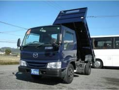 Mazda Titan. Продам самосвал WHF5D !, 4 000куб. см., 2 000кг., 4x2. Под заказ